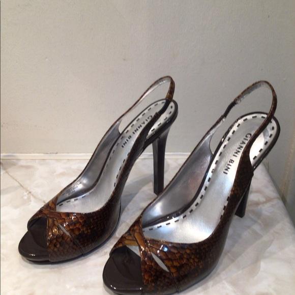 Gianni Bini 5 inch Heels
